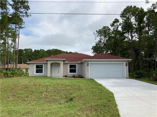 Photo of 1225 GANTRY ROAD, NORTH PORT, FL 34288 (MLS # C7432461)