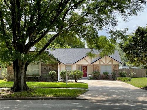 Photo of 3308 HEATHGATE COURT, ORLANDO, FL 32812 (MLS # O5928461)