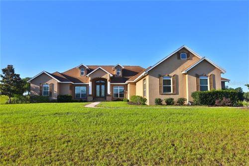 Photo of 17290 W HIGHWAY 328, DUNNELLON, FL 34432 (MLS # OM603461)