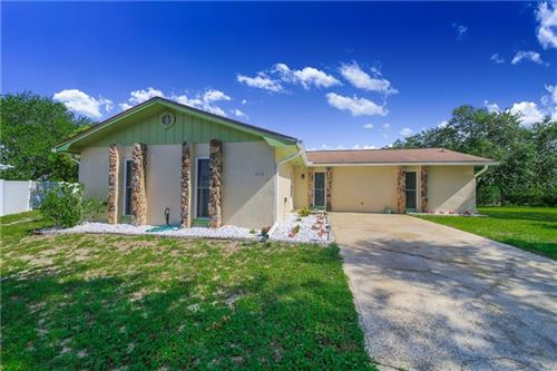 Photo of 406 WEBBER COURT, BABSON PARK, FL 33827 (MLS # P4911461)