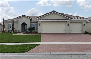 Photo of 3853 GOLDEN KNOT DRIVE, KISSIMMEE, FL 34746 (MLS # S5007461)
