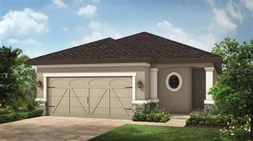 Photo of 2720 PLUME ROAD, CLERMONT, FL 34711 (MLS # S5057461)