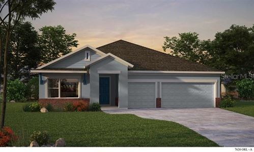 Photo of 17795 PASSIONFLOWER CIRCLE, CLERMONT, FL 34714 (MLS # T3285461)