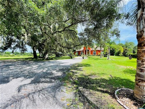 Photo of 12526 FORT KING ROAD, DADE CITY, FL 33525 (MLS # T3320461)