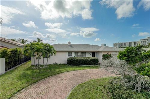 Photo of 135 DEVON DRIVE, CLEARWATER, FL 33767 (MLS # U8068461)