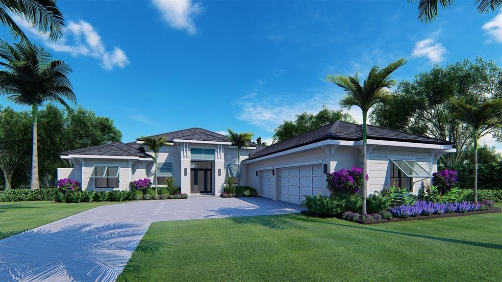 1610 QUAIL DRIVE, Sarasota, FL 34231 - #: A4514461