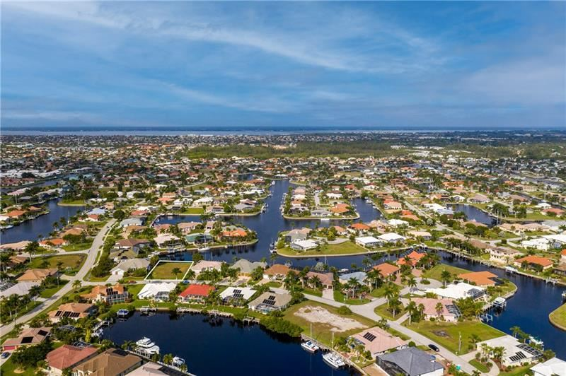 Photo of 1306 OSPREY DRIVE, PUNTA GORDA, FL 33950 (MLS # C7437461)