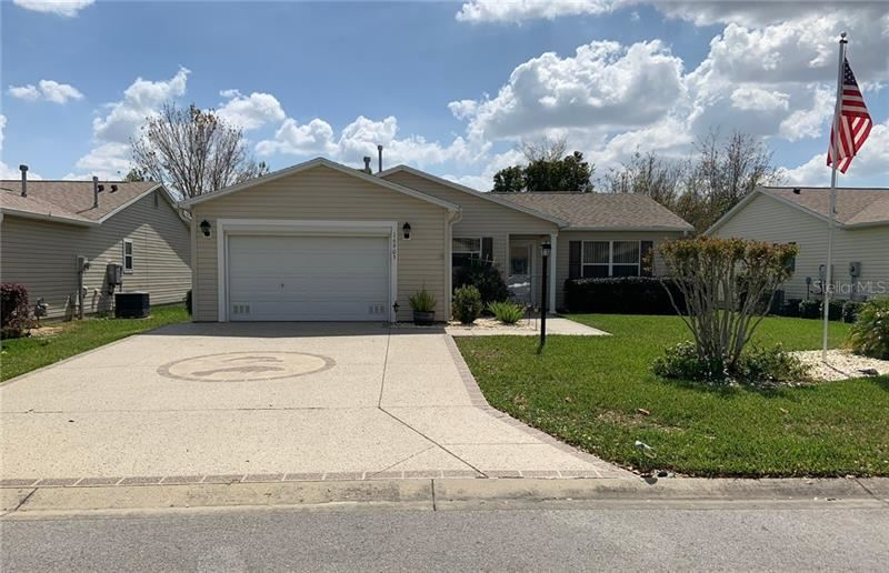16903 SE 96TH CHAPELWOOD CIRCLE, The Villages, FL 32162 - #: G5027461