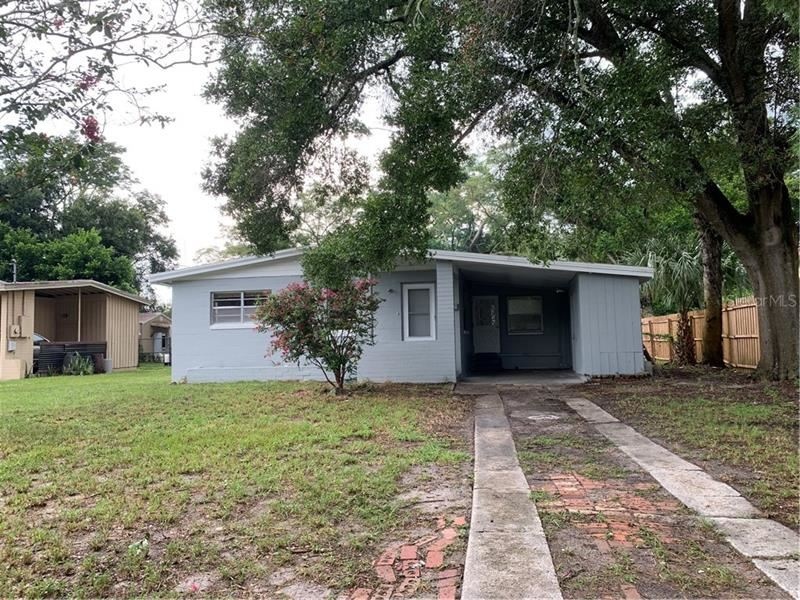 1242 EMERALDA ROAD, Orlando, FL 32808 - MLS#: O5886461