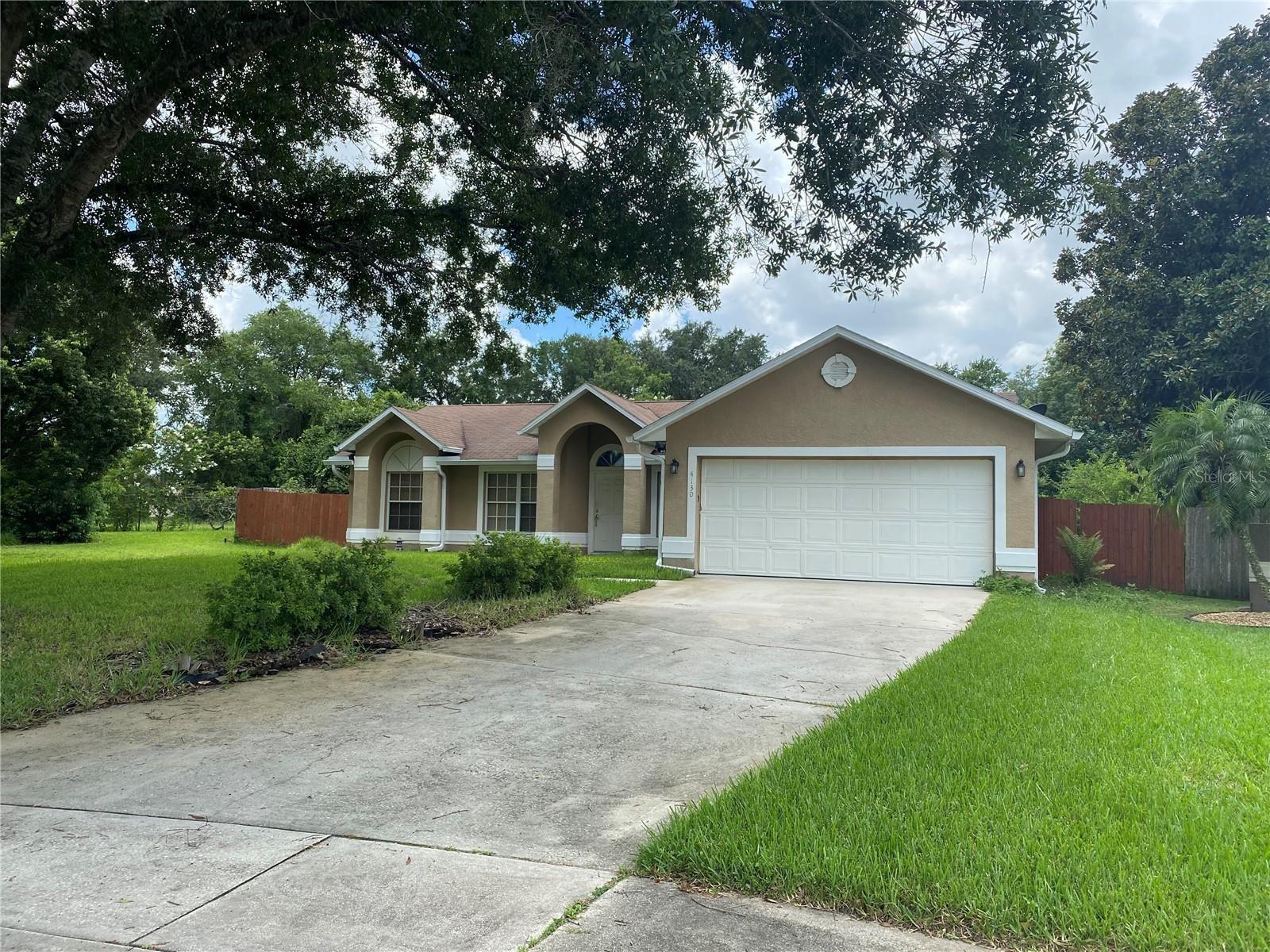 4130 EAGLE FEATHER DRIVE, Orlando, FL 32829 - #: O5960461