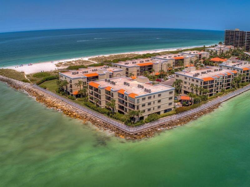 7435 BAYSHORE DRIVE #406, Treasure Island, FL 33706 - #: U8093461