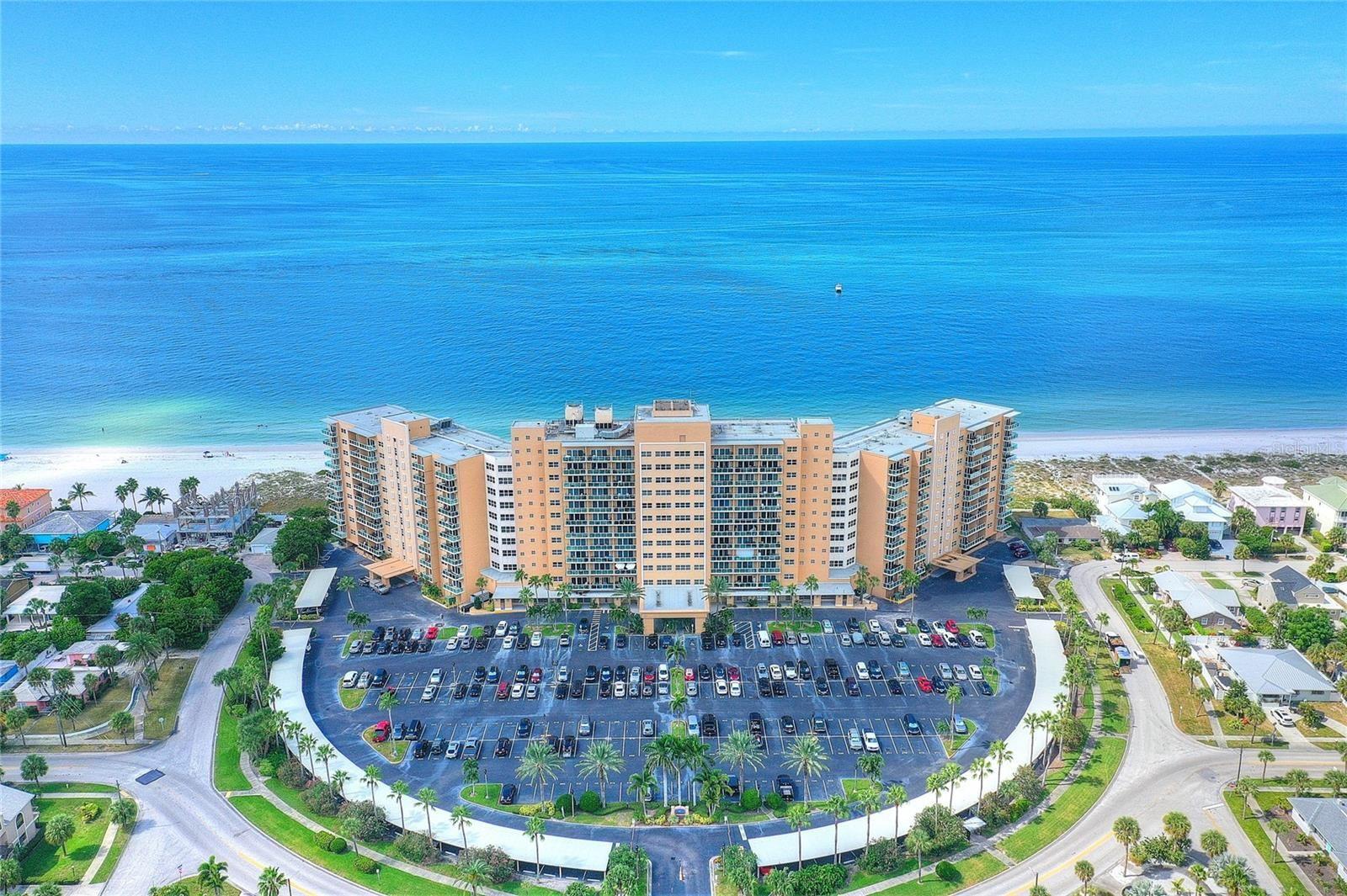 880 MANDALAY AVENUE #N610, Clearwater, FL 33767 - MLS#: U8140461