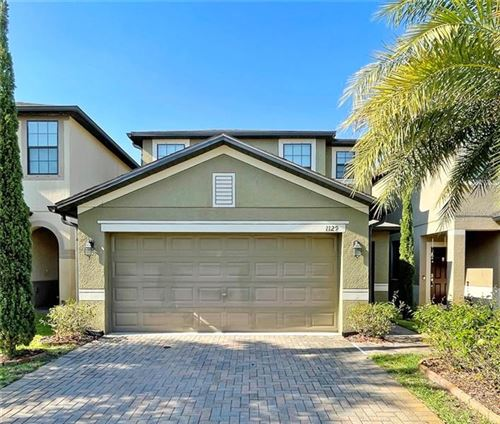 Photo of 1129 BALLARD GREEN PLACE, BRANDON, FL 33511 (MLS # T3301462)