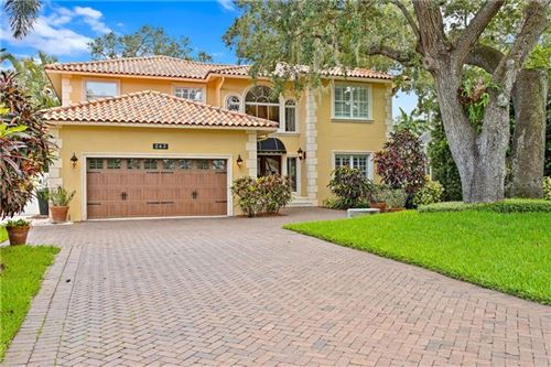 Photo of 243 ESTADO WAY NE, ST PETERSBURG, FL 33704 (MLS # U8092462)