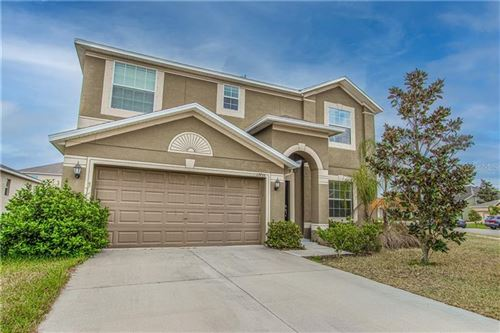 Photo of 13755 TRULL WAY, HUDSON, FL 34669 (MLS # U8118462)