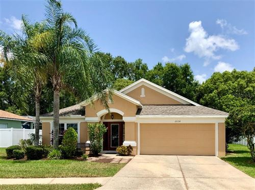 Photo of 22314 YACHTCLUB TERRACE, LAND O LAKES, FL 34639 (MLS # W7824462)