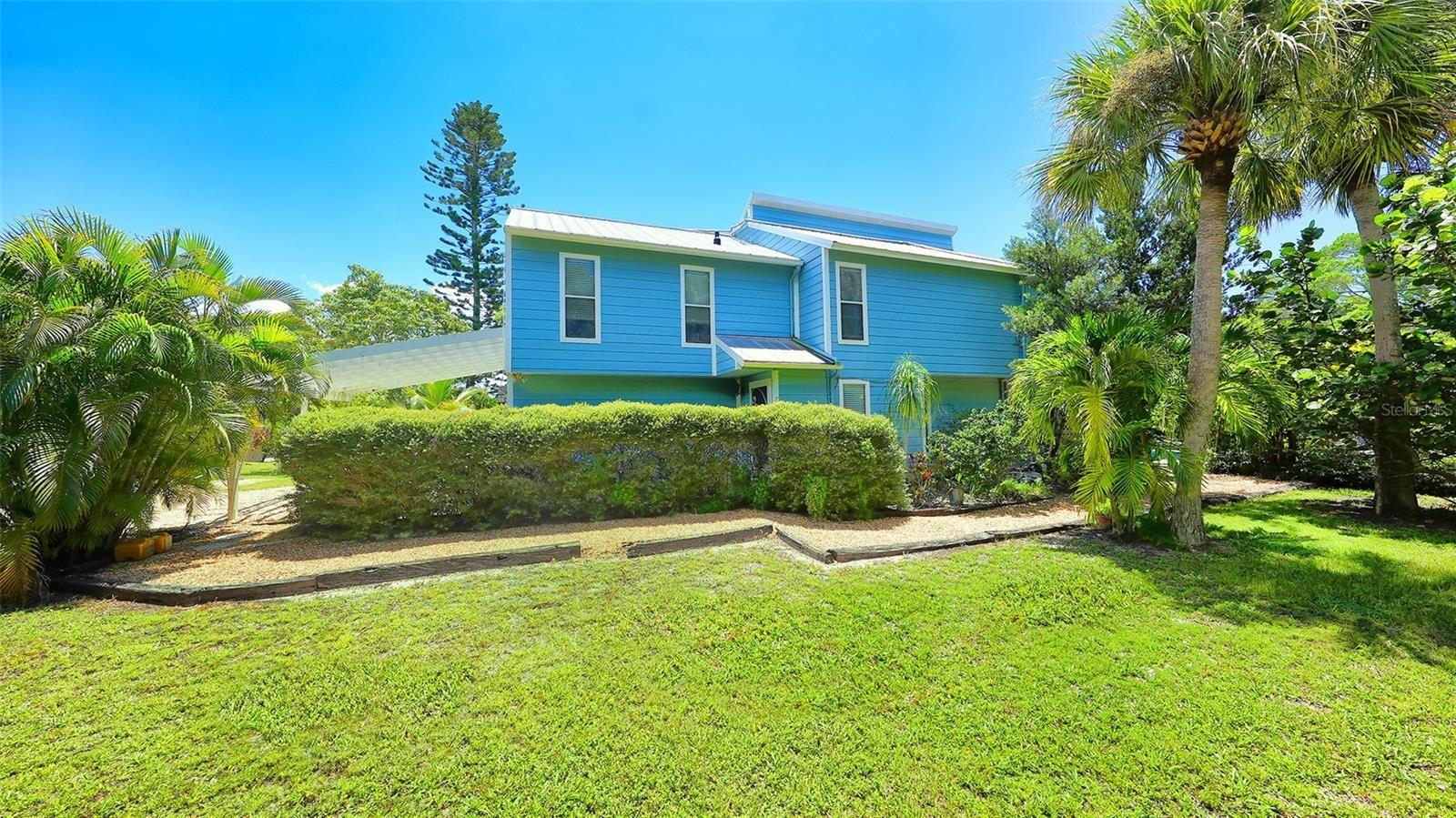 526 TREASURE BOAT WAY, Sarasota, FL 34242 - #: A4508462