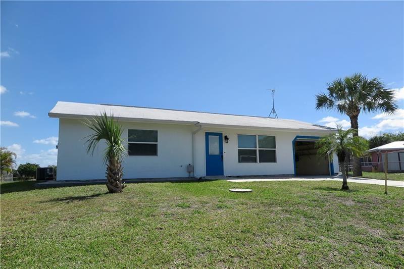 Photo of 5208 CHAVES CIRCLE, PORT CHARLOTTE, FL 33948 (MLS # C7441462)