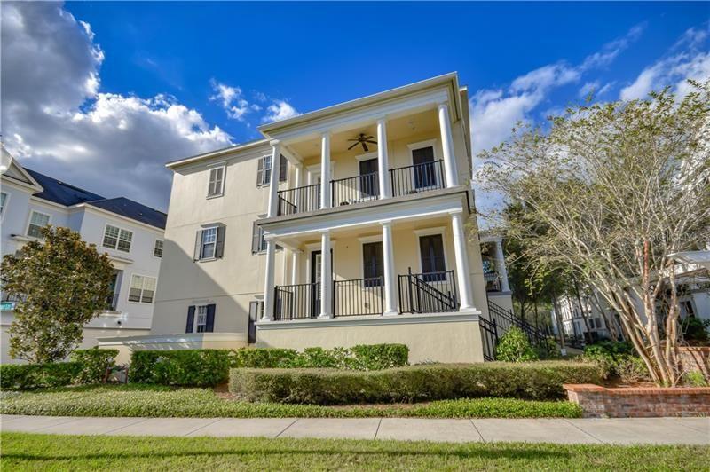 2009 COULSON ALLEY, Orlando, FL 32814 - #: O5903462