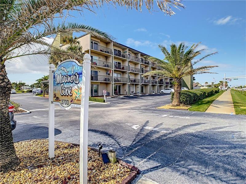 3700 S ATLANTIC AVENUE #201, New Smyrna Beach, FL 32169 - #: O5904462