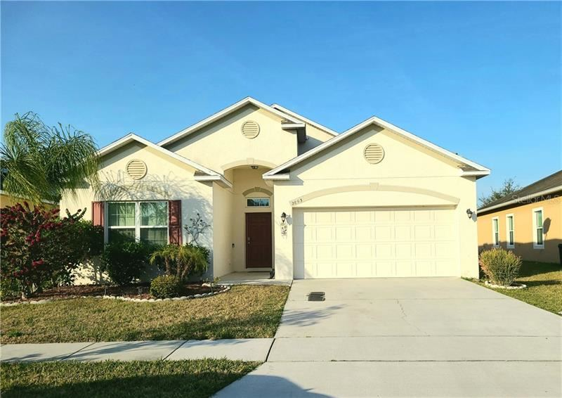 Photo of 2893 MOONSTONE BND, KISSIMMEE, FL 34758 (MLS # S5045462)