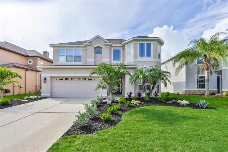 12571 23RD STREET E, Parrish, FL 34219 - #: T3251462