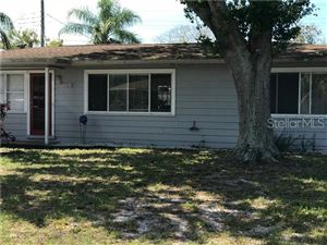 Photo of 2866 LOUISE STREET, SARASOTA, FL 34237 (MLS # A4439463)