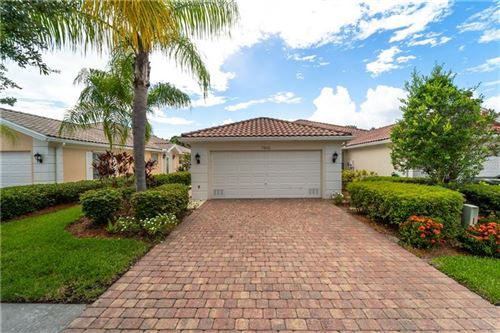 Photo of 7615 PESARO DRIVE, SARASOTA, FL 34238 (MLS # A4470463)