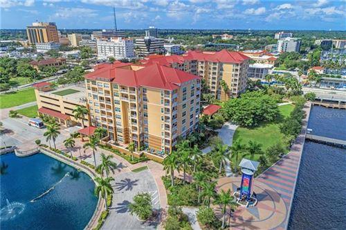Photo of 808 3RD AVENUE W #106, BRADENTON, FL 34205 (MLS # A4476463)