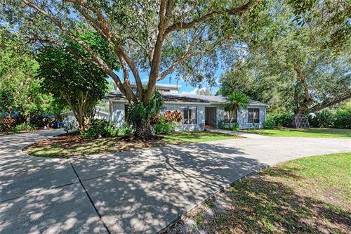 Photo of 7602 7TH AVENUE NW, BRADENTON, FL 34209 (MLS # A4515463)
