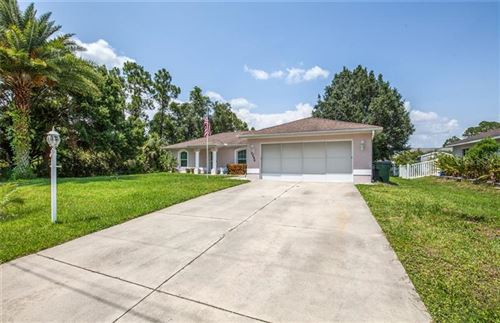 Photo of 2296 WURTSMITH LANE, NORTH PORT, FL 34286 (MLS # N6110463)