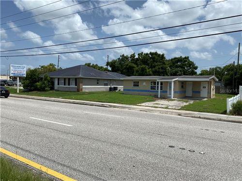 Photo of 11681 SEMINOLE BOULEVARD, LARGO, FL 33778 (MLS # U8098463)