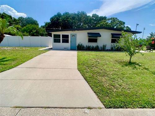 Photo of 800 ATWOOD AVENUE N, ST PETERSBURG, FL 33702 (MLS # U8140463)