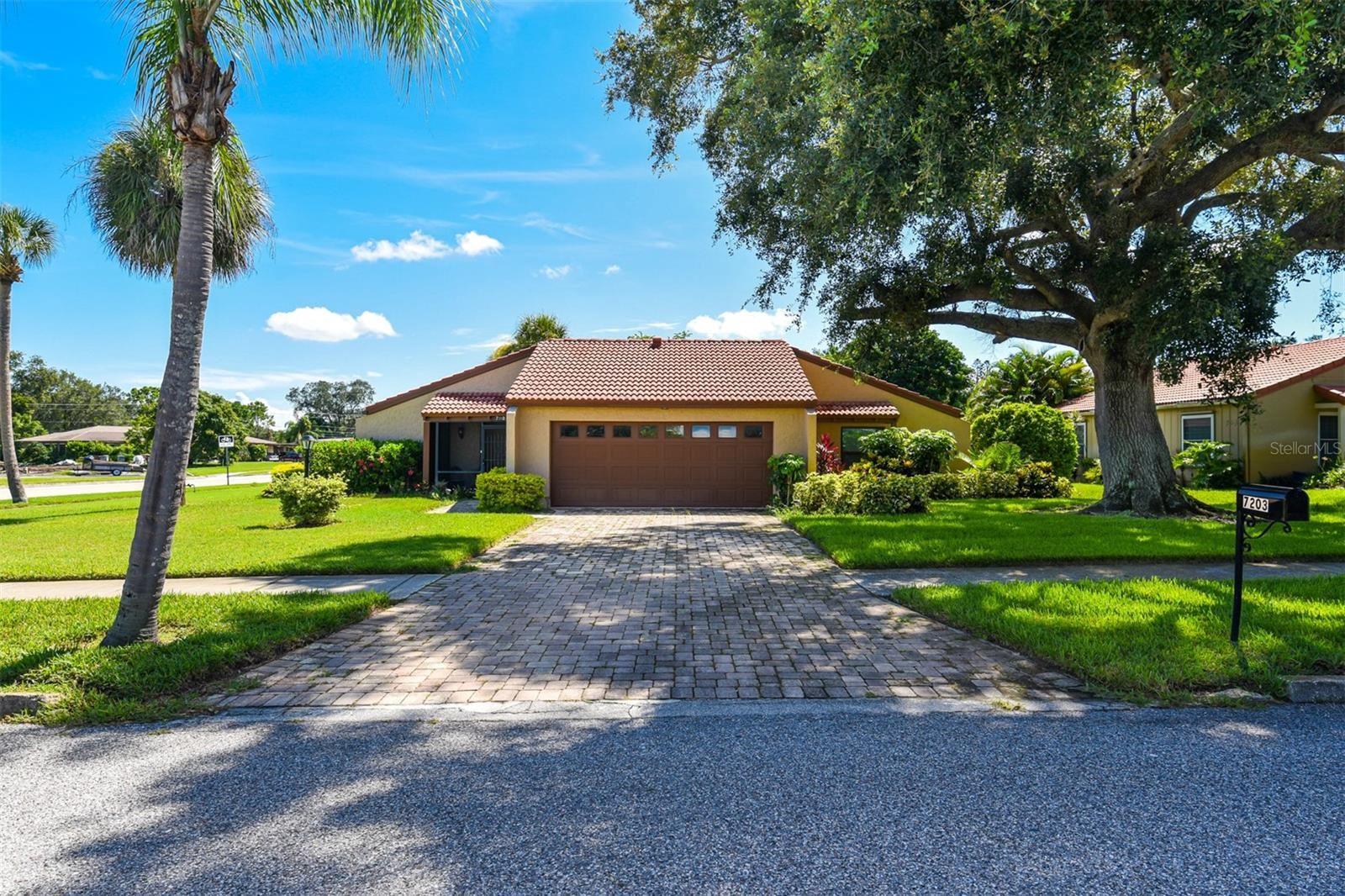 7203 WILLOW STREET, Sarasota, FL 34243 - #: A4510463