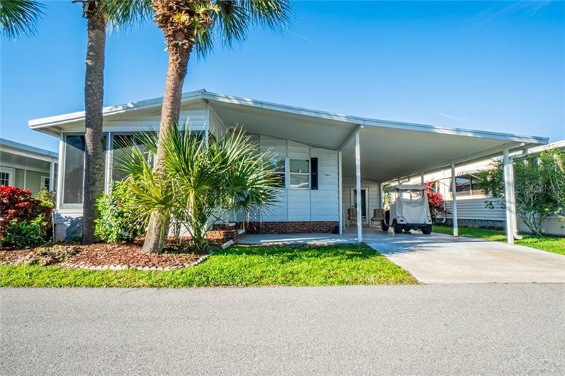 2100 KINGS HIGHWAY #964, Port Charlotte, FL 33980 - MLS#: C7425463