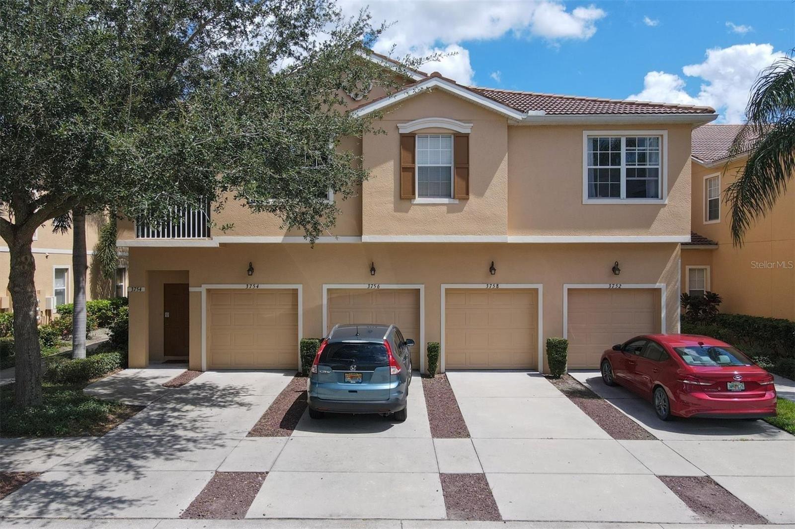 3758 PARKRIDGE CIRCLE #24-201, Sarasota, FL 34243 - #: D6121463