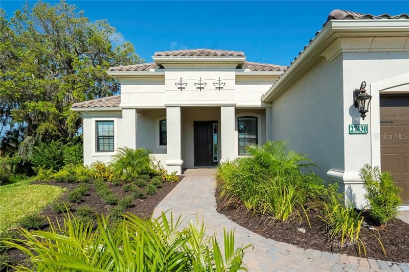 Photo of 27430 HOLE IN ONE PLACE, ENGLEWOOD, FL 34223 (MLS # N6109463)