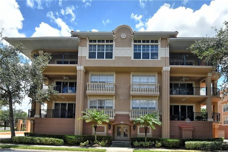 910 LOTUS VISTA DRIVE #101, Altamonte Springs, FL 32714 - MLS#: O5883463