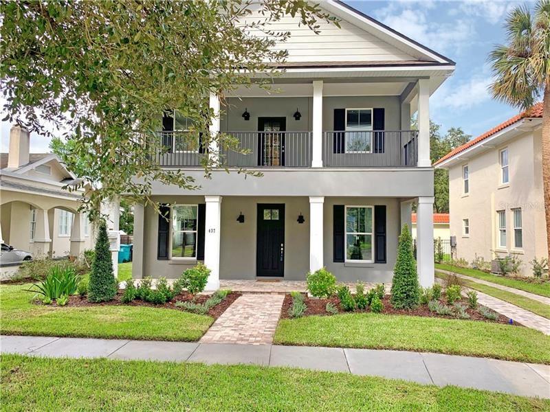 437 E HARDING STREET, Orlando, FL 32806 - #: O5885463