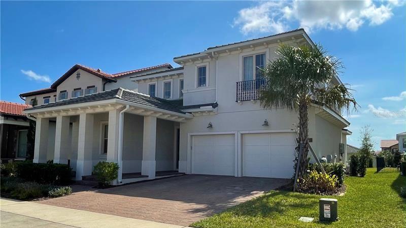 15852 SHOREBIRD LANE, Winter Garden, FL 34787 - #: O5924463