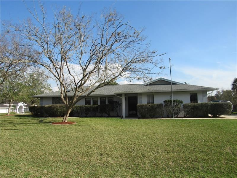 19690 SW 88TH PLACE ROAD, Dunnellon, FL 34432 - #: OM615463