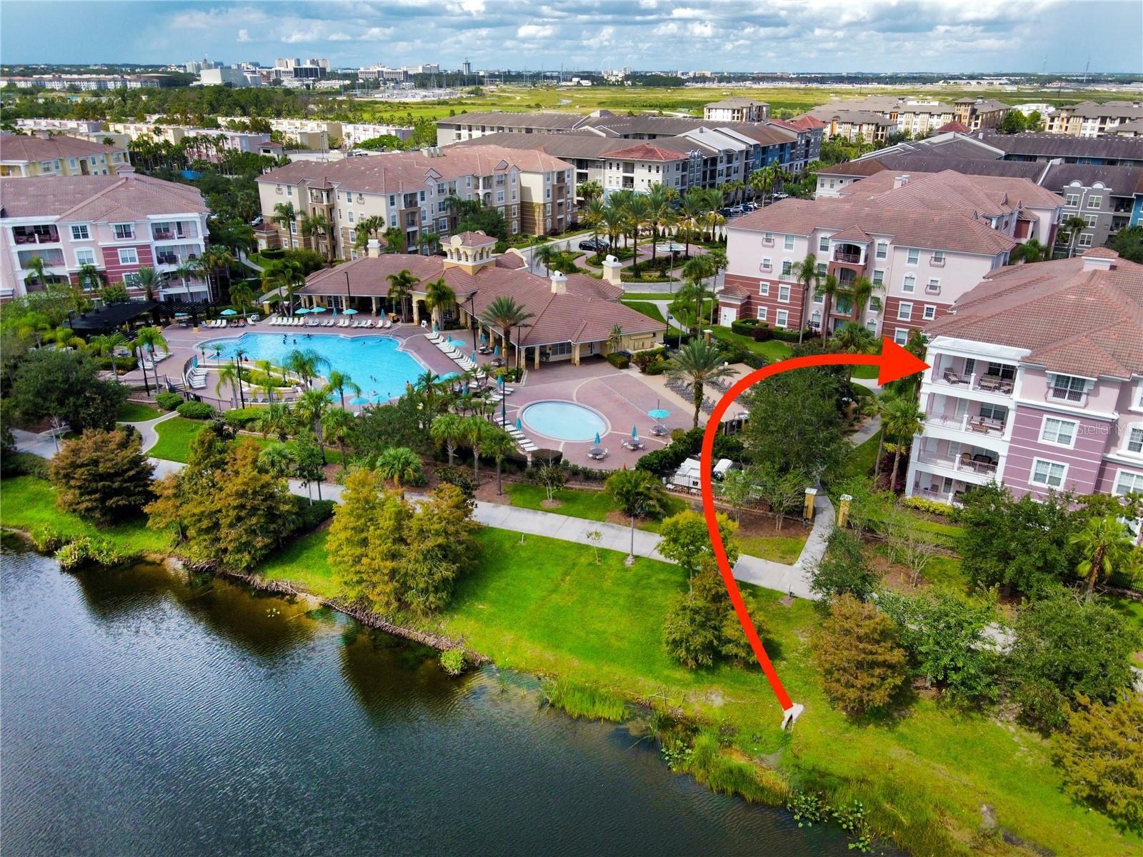 4840 CAYVIEW AVENUE #408, Orlando, FL 32819 - #: S5056463