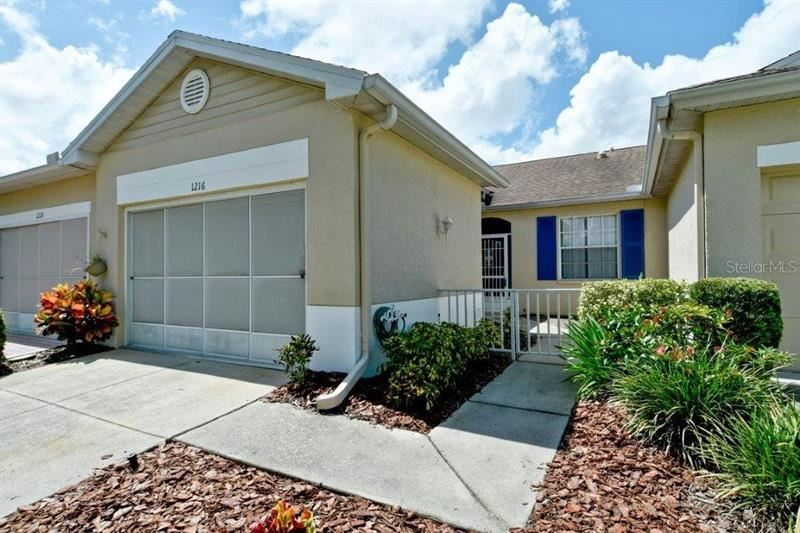 1216 RADISON AVENUE, Sun City Center, FL 33573 - #: T3257463