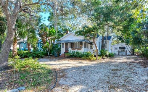 Photo of 2333 MIETAW DRIVE, SARASOTA, FL 34239 (MLS # A4457464)