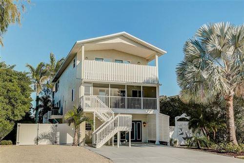 Photo of 2907 AVENUE C, HOLMES BEACH, FL 34217 (MLS # A4468464)