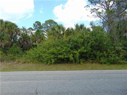 Photo of 17500 ROBINSON AVENUE, PORT CHARLOTTE, FL 33948 (MLS # C7442464)