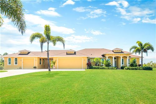 Photo of 11651 BRIDLE PATH LANE, PLACIDA, FL 33946 (MLS # D6119464)