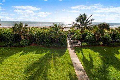 Photo of 1525 S ATLANTIC AVENUE #305, COCOA BEACH, FL 32931 (MLS # O5899464)