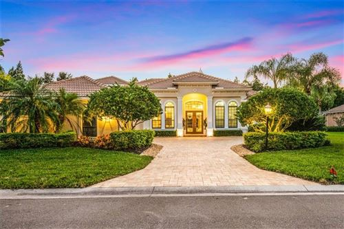 Photo of 7812 ROSEHALL COVE, LAKEWOOD RANCH, FL 34202 (MLS # T3289464)