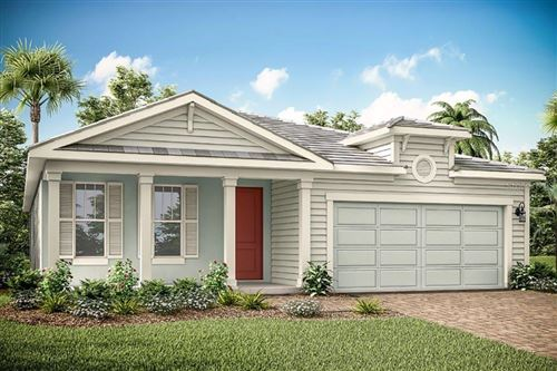Tiny photo for 20360 CONCERTO PLACE #331, VENICE, FL 34293 (MLS # T3301464)